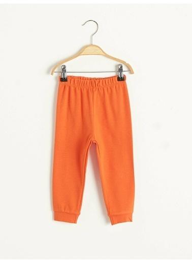 LC Waikiki Pijama altı Oranj
